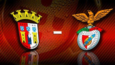 Benfica Braga